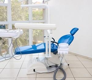 Centro de Especialidades Odontológicas de Osasco