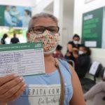 Comodidade leva população a se  vacinar contra a covid-19 nas UBSs