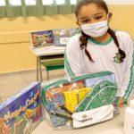 Osasco expande fomento à alfabetização com material de aprendizagem inovador