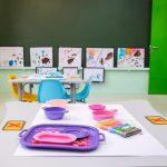 Prefeitura entrega a reforma da Creche Hilda Alves dos Santos Marin